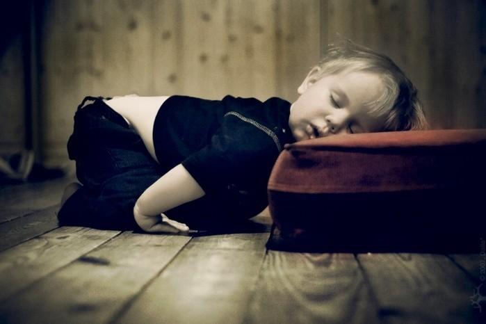 справитися з безсонням