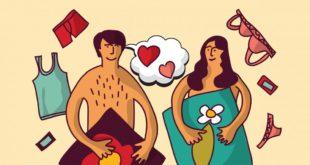 Як чоловіки насправді сприймають секс