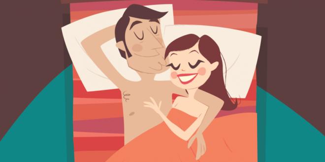 Як допомогти дівчині стати більш розкутою в сексі