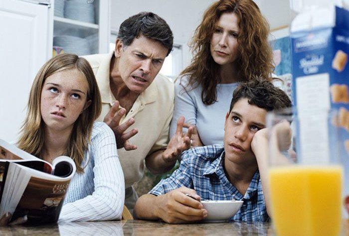 Як виховати підлітка?