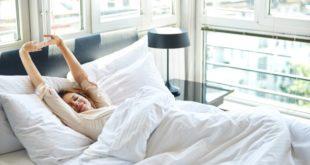 ранкові звички