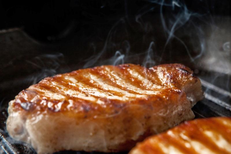 як приготувати стейк