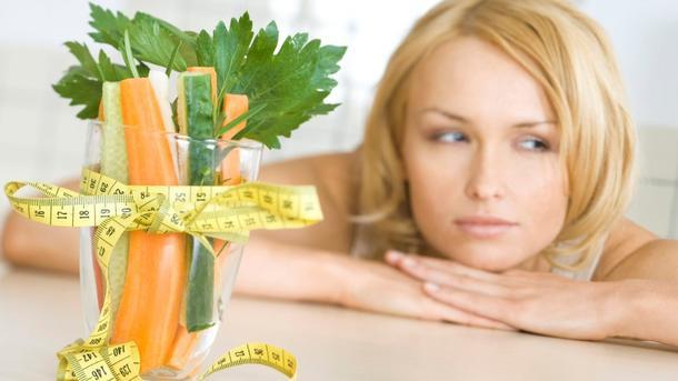 схуднути без дієти