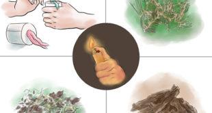 Як розпалити вогонь
