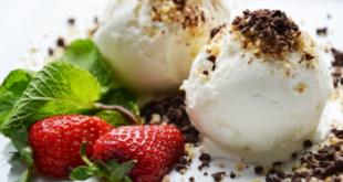 Як зробити морозиво: 5 швидких і смачних рецептів морозива