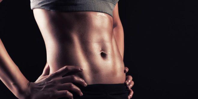 Як робити вправу «Вакуум» - ідеальна вправа для плоского живота