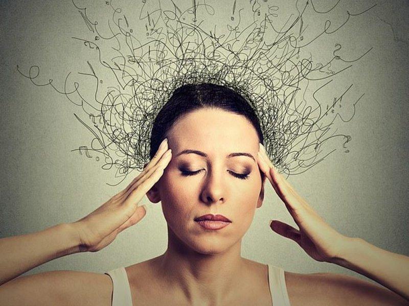 Як перемагати фобії в реальності і уві сні